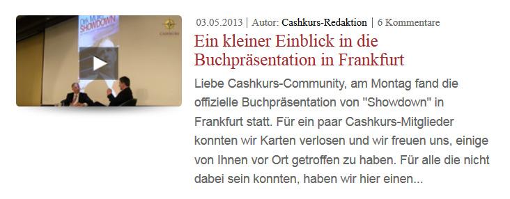 buchpraesentation
